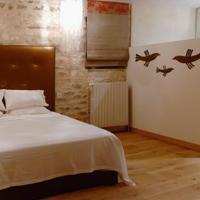 Hotel Pictures: Hotel Du Vieux Moulin, Chablis