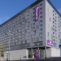 Hotel Pictures: Premier Inn London Gatwick Airport - North Terminal, Crawley