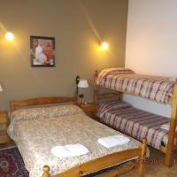 Hotel Pictures: Hotel Ozieri, San Antonio Oeste