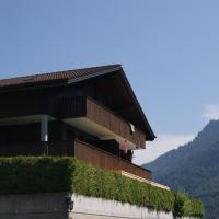 Hotel Pictures: Pescano V, Bürglen