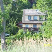 Hotelbilleder: Ferienhaus Haus am Ufer, Gaienhofen