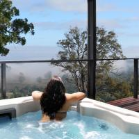 Hotel Pictures: Scarlet Woods Chalets, Quinninup