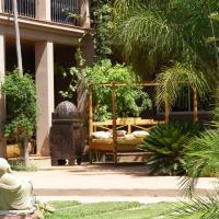Hotel Pictures: Chillout Hotel Tres Mares, Tarifa