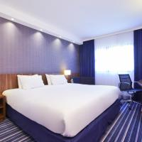 Hotel Pictures: Kyriad Marseille Provence - Aéroport, Vitrolles