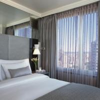 London Residence Suite