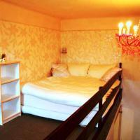 Duplex One-Bedroom Apartment - 2a Petrova Street