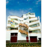 Huanchaco Exclusive Apt.