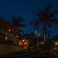 Hotel Pictures: Pousada Chalés São Francisco, Santo Antônio do Pinhal