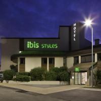 Hotel Pictures: ibis Styles Niort Poitou Charentes, Vouillé