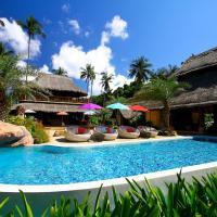 Tinkerbell Privacy Resort @ Koh Kood