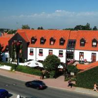 Hotel Pictures: Park Hotel Pruhonice, Pruhonice