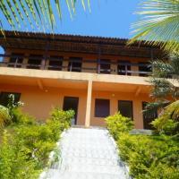 Hotel Pictures: Residencial Carisma, Santa Cruz Cabrália