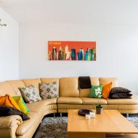 Livingstone Halldis Apartments