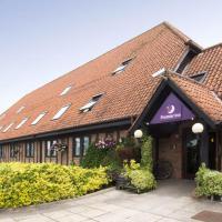 Hotel Pictures: Premier Inn Milton Keynes South, Milton Keynes