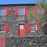 Casa do Jardim de Lava
