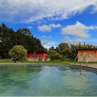 Hotel Pictures: Cabañas Bhen Bahi, Villa Residencial Laguna Brava
