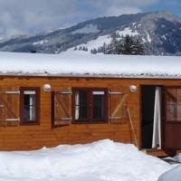 Hotel Pictures: Le Skieur, Gsteig