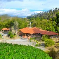Hotel Pictures: Shalala Lodge, Quilotoa