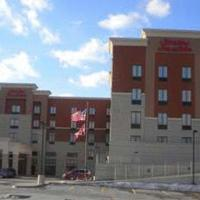 Hampton Inn & Suites Cincinnati / Uptown - University Area
