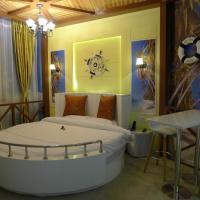 Hotel Pictures: Tai Yuan San Sheng Stone River Couple Hotel, Taiyuan
