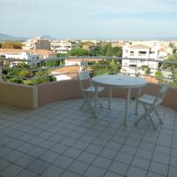 Hotel Pictures: Appartements Imperator, Fréjus