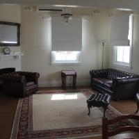 Hotel Pictures: Mentor Chambers Apartment Bed & Breakfast, West Wyalong