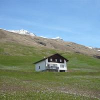 Hotel Pictures: Bed and Breakfast Casa San Gallo, Am Bach