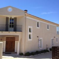 Villa Lou Pastre