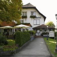 Hotel Pictures: Hotel Brielhof, Hechingen