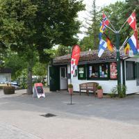 Hotelbilleder: Camping-Aller-Leine-Tal, Engehausen