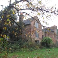 The Old Manor House Bed and Breakfast