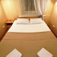 Двухместный номер эконом-класса с 1 кроватью