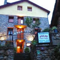 Hotel Pictures: Casa Rural Felip, Espot
