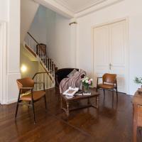 Hotelbilleder: B&B La Villa Sauvage, Verviers