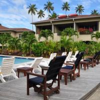 Poolside Two-Bedroom Suite