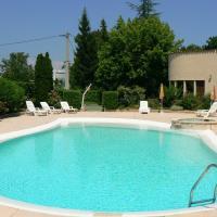 Hotel Pictures: Logis Hotel Les Chênes, Sisteron