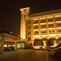 Hotel Pictures: Jiu Hua Mountain Xi Feng Villa, Qingyang