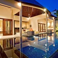 Fotografie hotelů: Arsa Villa Bali, Seminyak