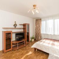 Hotelfoto's: Karla Marksa 44 Apartments, Nizjni Novgorod