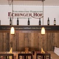 Hotelbilleder: Echinger Hof bei München, Eching