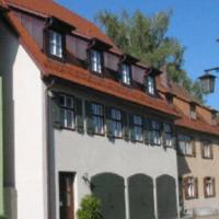 Hotelbilleder: Gästehaus Appelberg, Dinkelsbühl