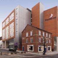 Hotel Pictures: Premier Inn Preston Central, Preston