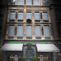 Photos de l'hôtel: Hotel Mille Colonnes, Louvain