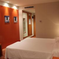 Hotel Pictures: Hotel Sercotel AG Express Elche, Torrellano