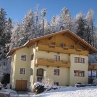 Hotel Pictures: Haus Lundegg, Finkenberg