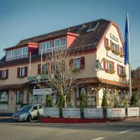 Hotel Pictures: Hotel Adler, Aichelberg