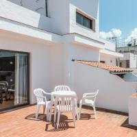 Apartment (3 Adults) with Terrace