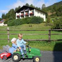 Hotel Pictures: Pension Geissler, Oberwölz Stadt