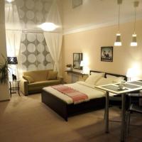 ArtMagic ApartHotel
