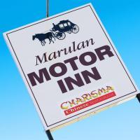 Hotel Pictures: Marulan Motor Inn, Marulan